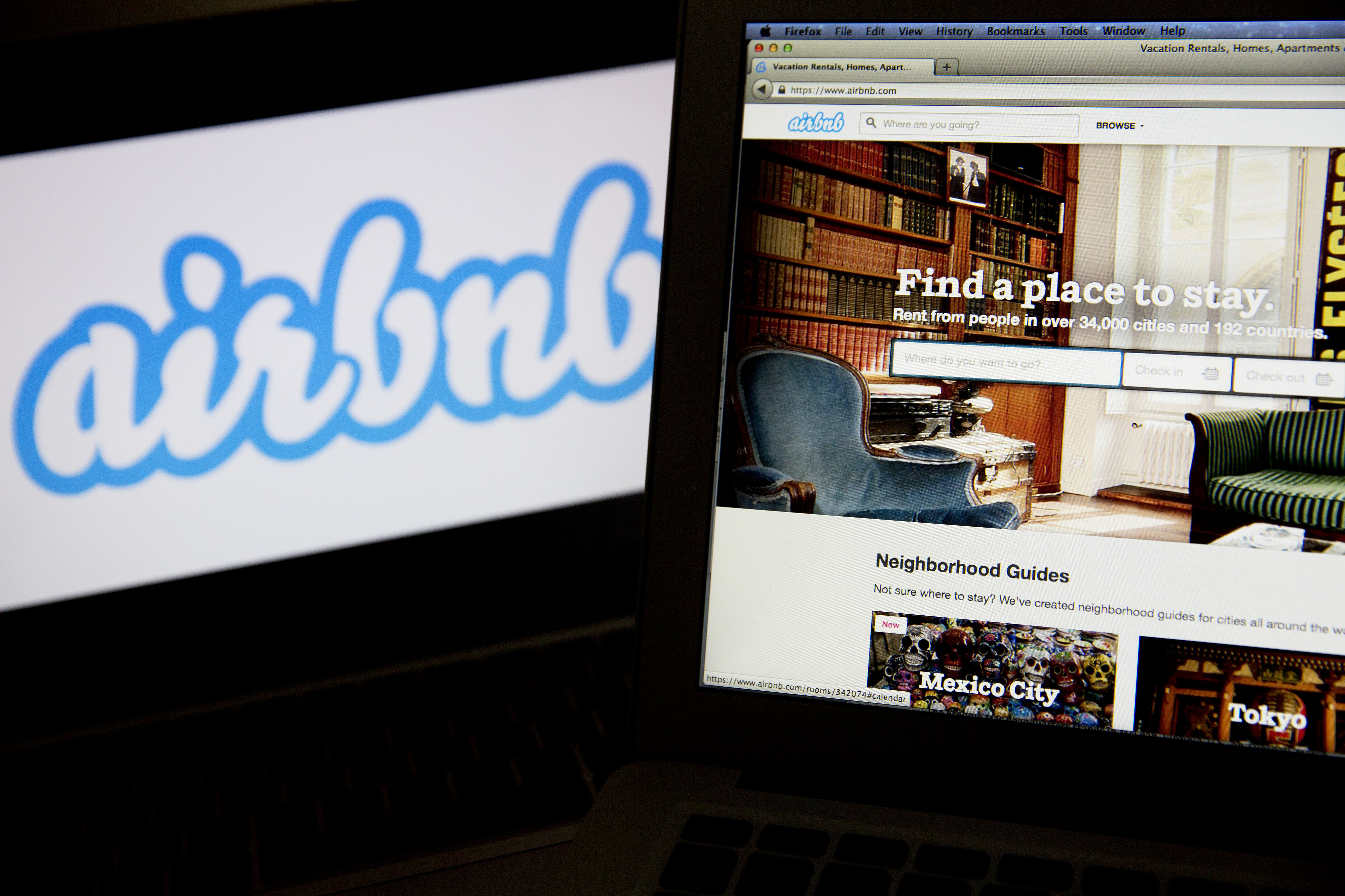 Airbnb Said to Be Raising Funding At $10 Billion Valuation