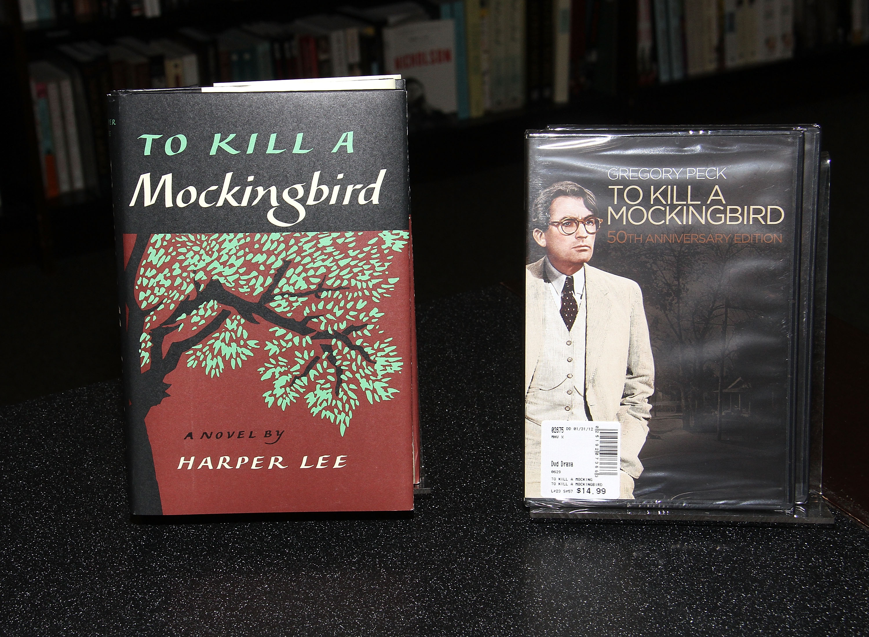 Harper Lee Celebration: Wally Lamb And Leslie Uggams In Conversation With Bill Goldstein