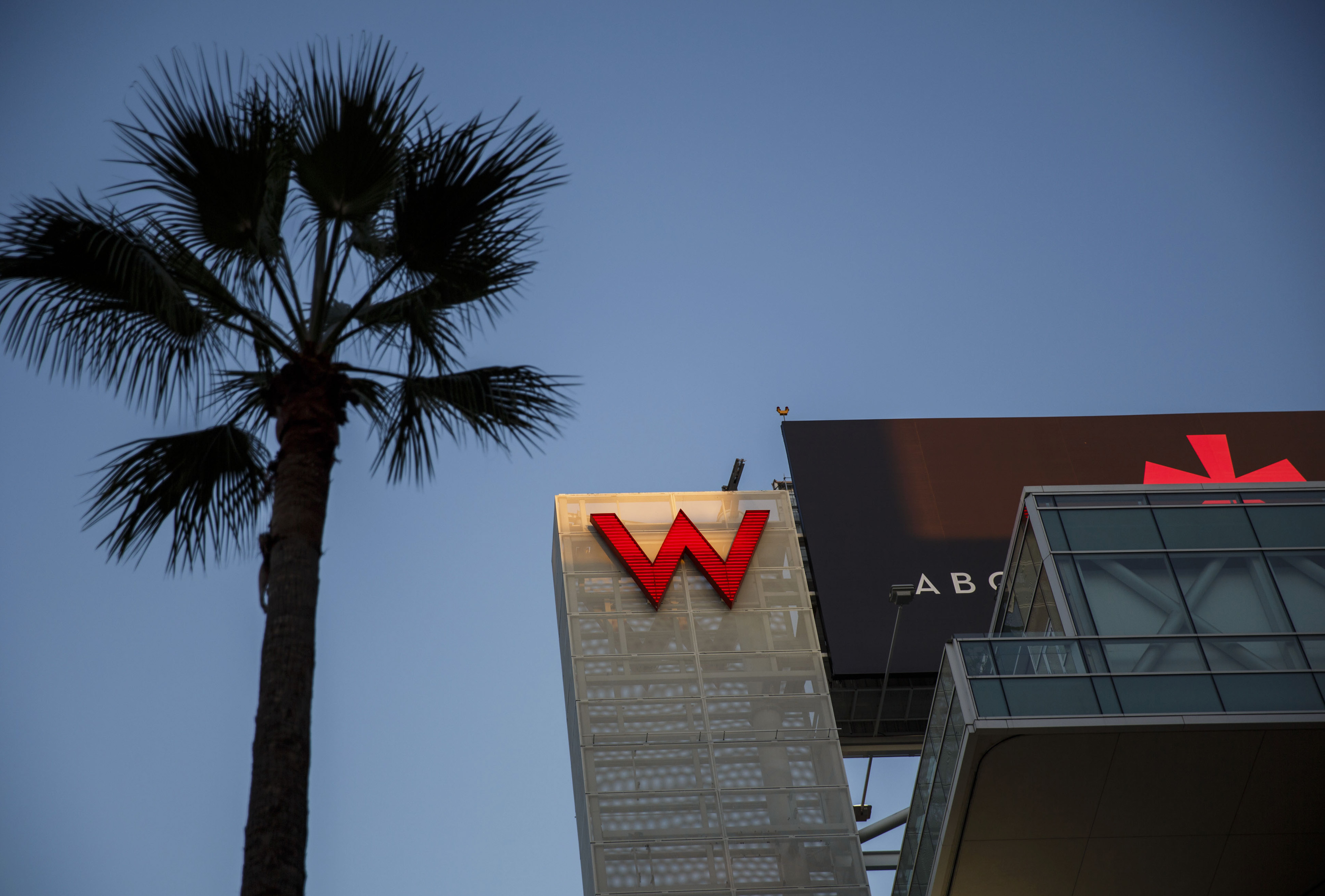 Starwood Hotels & Resorts Locations Ahead Of Earnings Figures