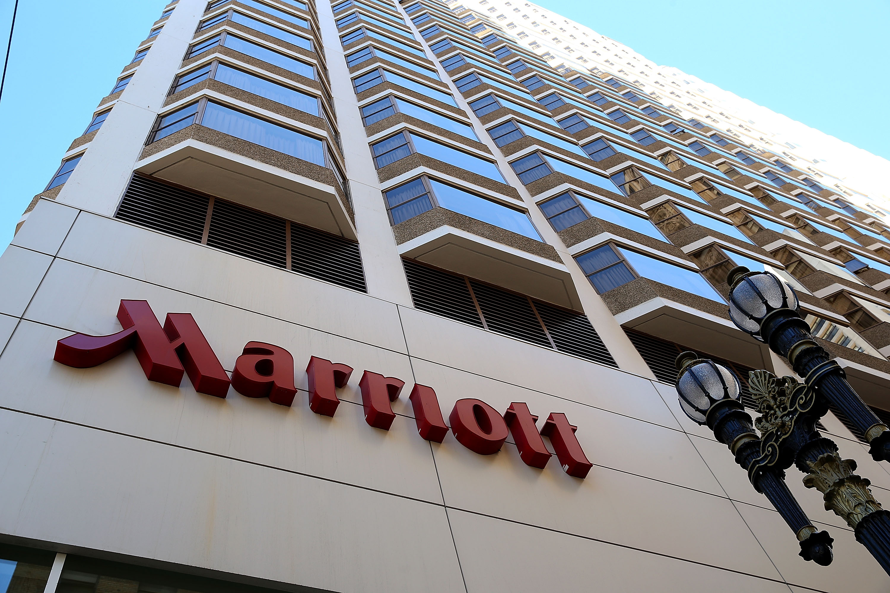 Marriott Acquires Starwood Hotels For $12.2 Billion
