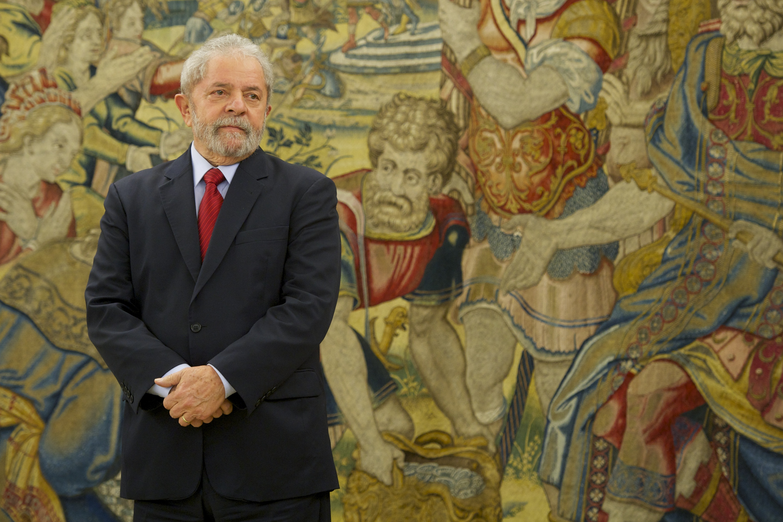 King Felipe of Spain Attend Audiences at Zarzuela Palace