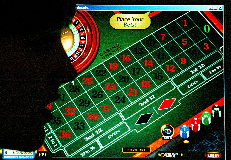 GBR: Children Get Online Gambling Habit