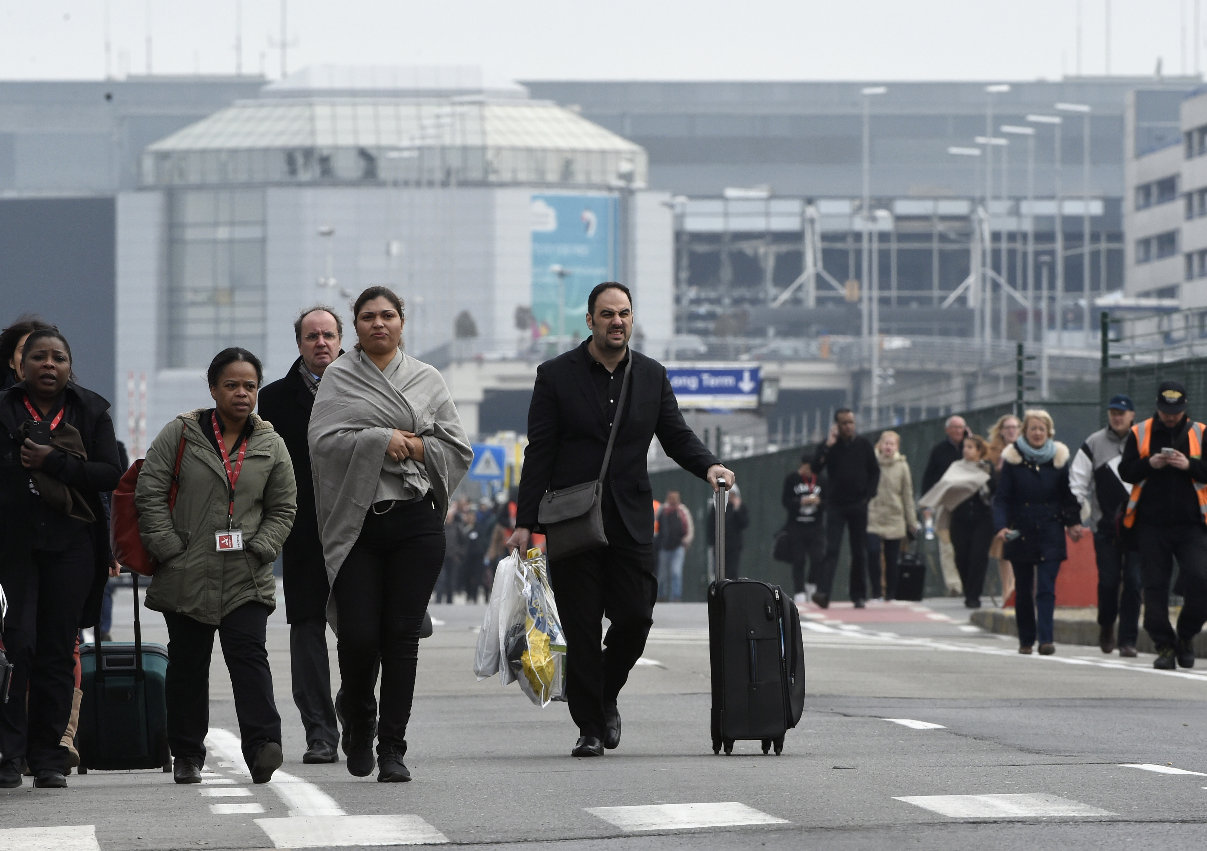BELGIUM-ATTACKS-AIRPORT