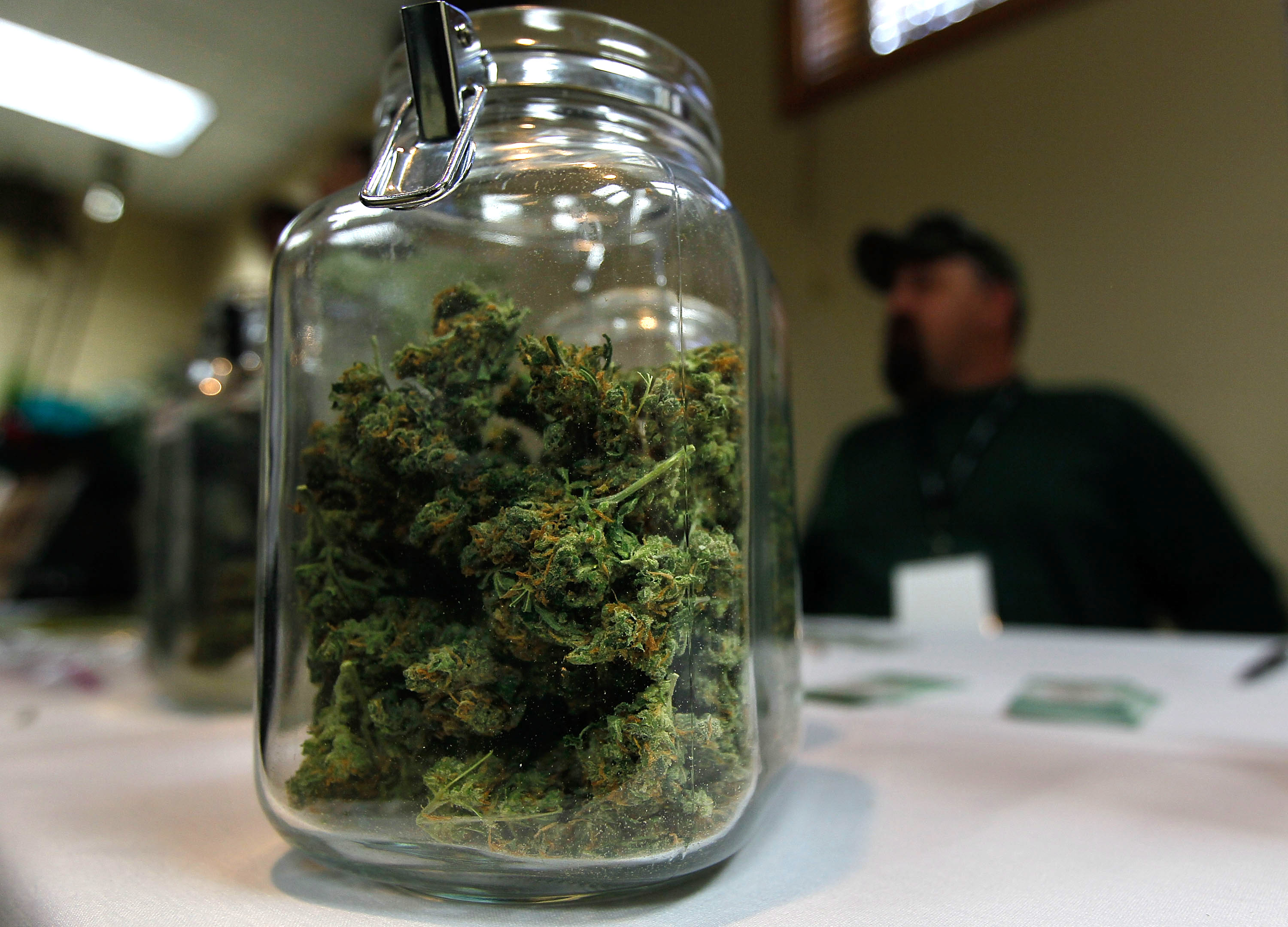 Colorado Experiments With Liberalization Of Marijuana Laws