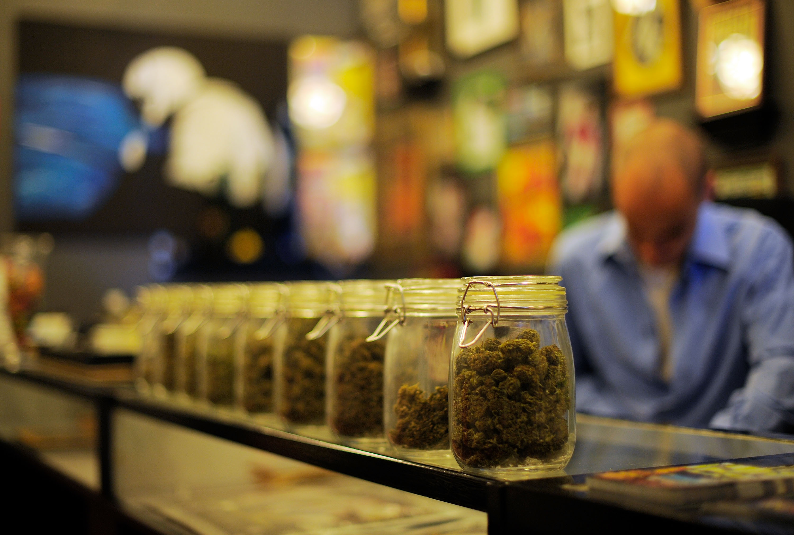 Over 400 Marijuana Stores Ordered To Close As City Regulates Industry