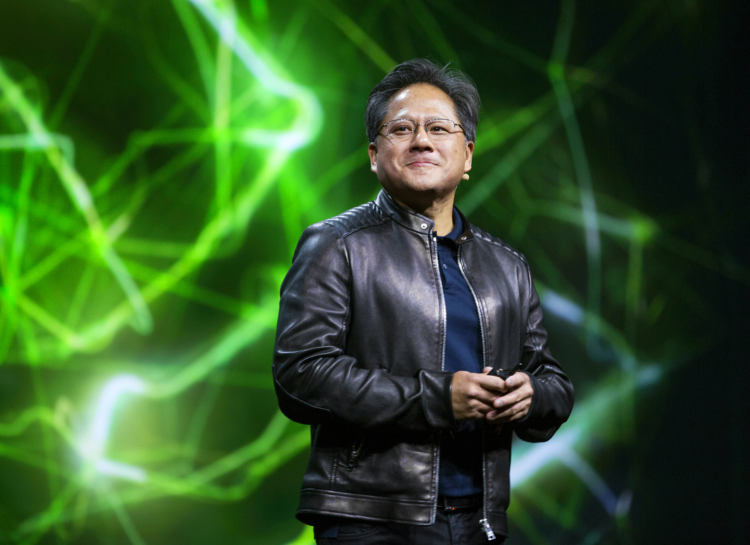 Nvidia To Debut Netflix Like Video Game Service For Pc Users Fortune