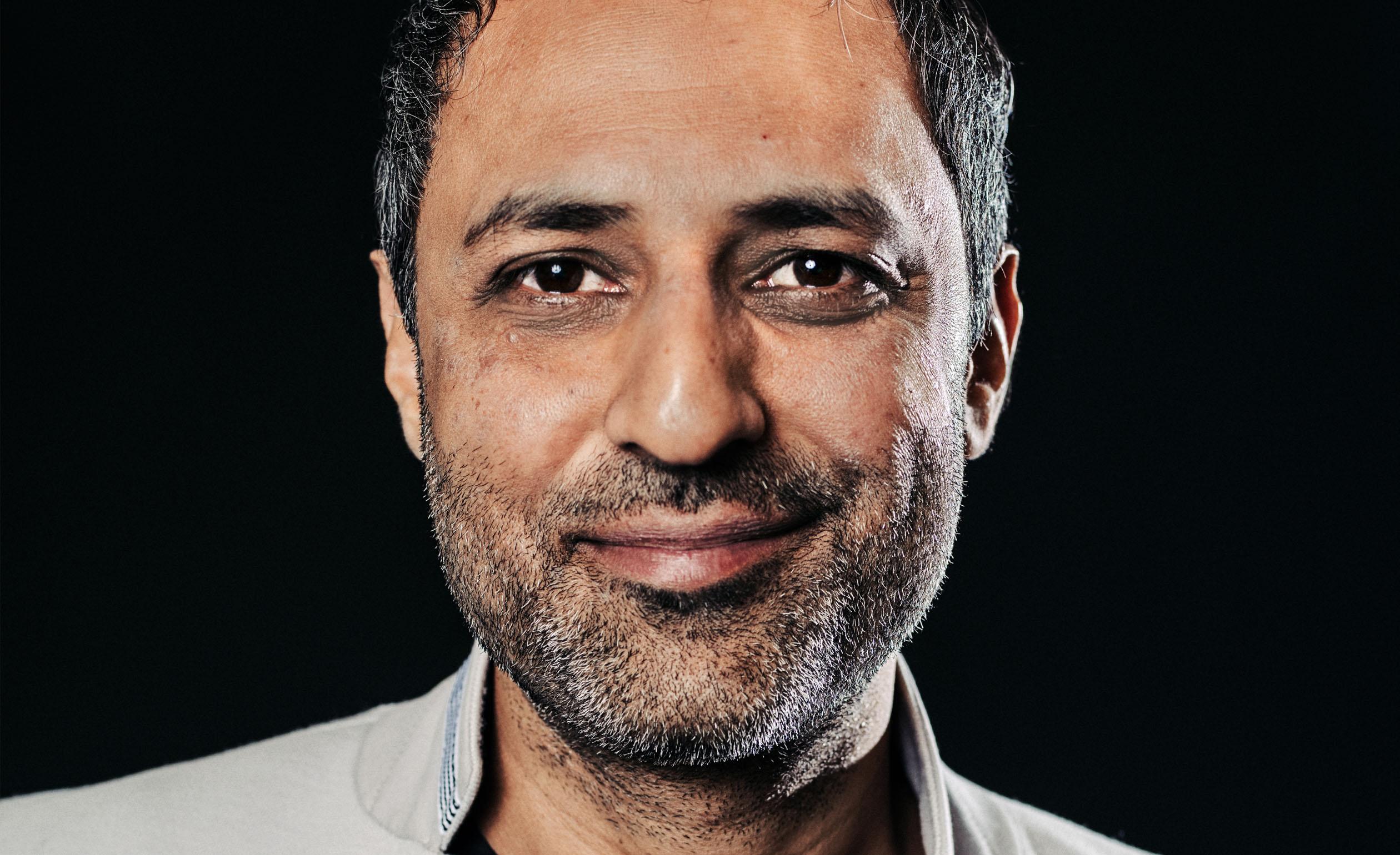 Atif Rafiq, Chief Digital Officer, McDonald's