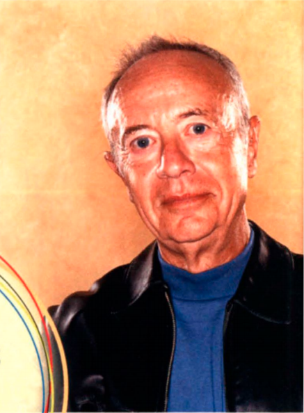 Intel's Andy Grove (May 12, 2003 issue)