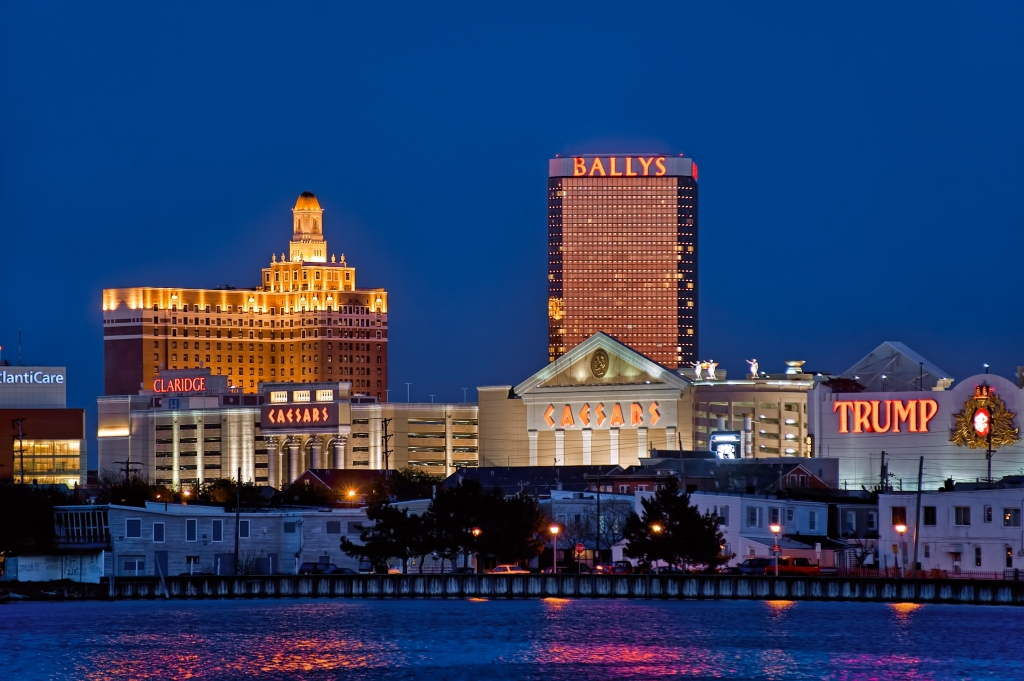 This AC Casino May Have Found Lead in its Water and Didn't