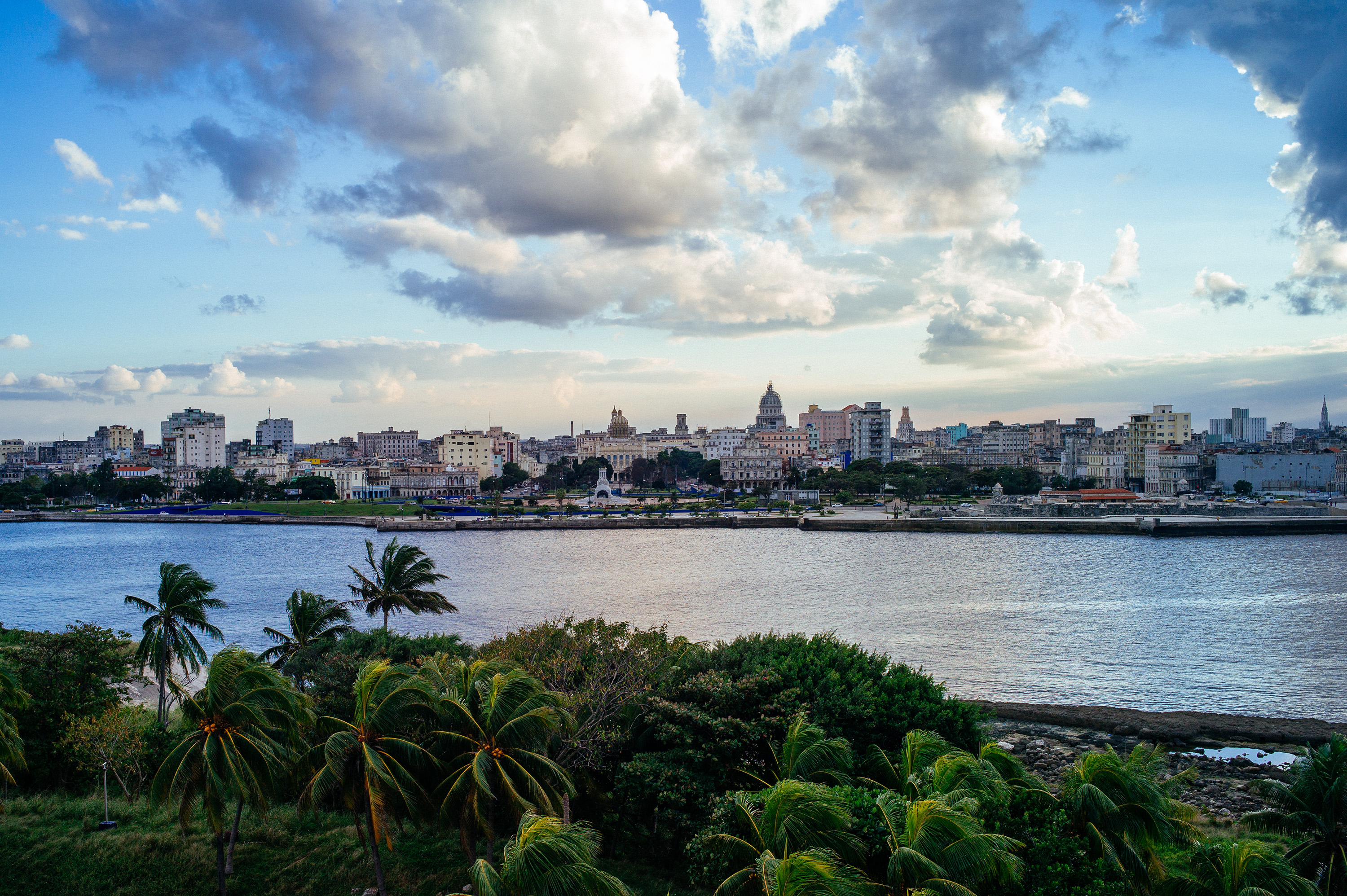 Views Of Havana Cuba