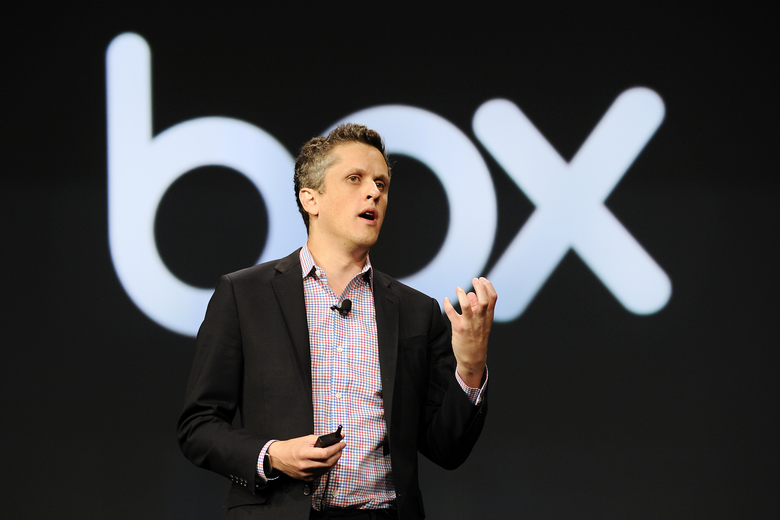 Key Speakers At The BoxWorks 2015 Conference