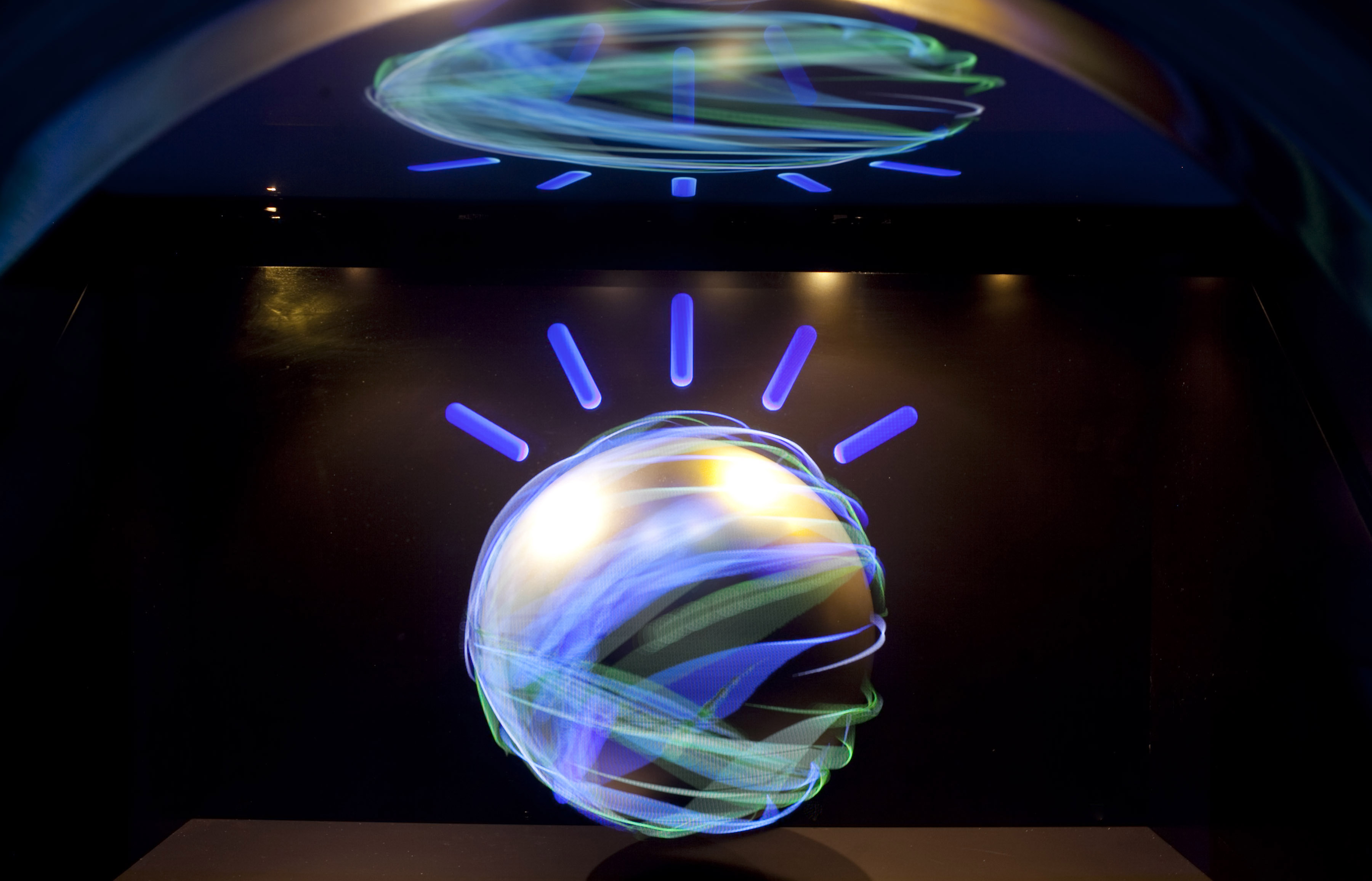 Here's How IBM Watson Health Is Transforming the Health Care
