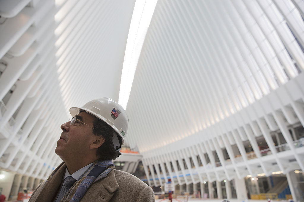 World Trade Center Project Cost to Be at Lower End of Estimate