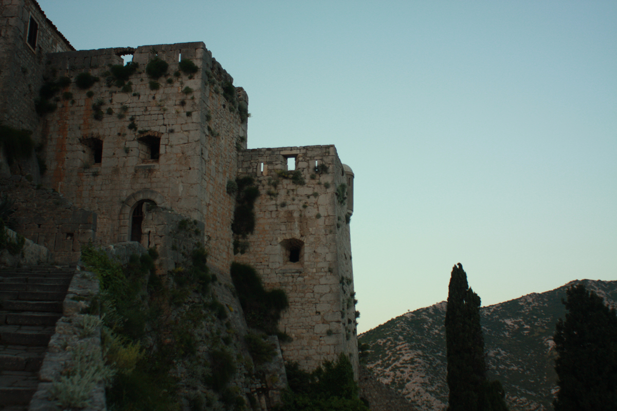 """A location in Croatia where HBO's """"Game of Thrones"""" is filmed, that can be visited as part of a tourist package from www.gameofthrones-croatia.com."""