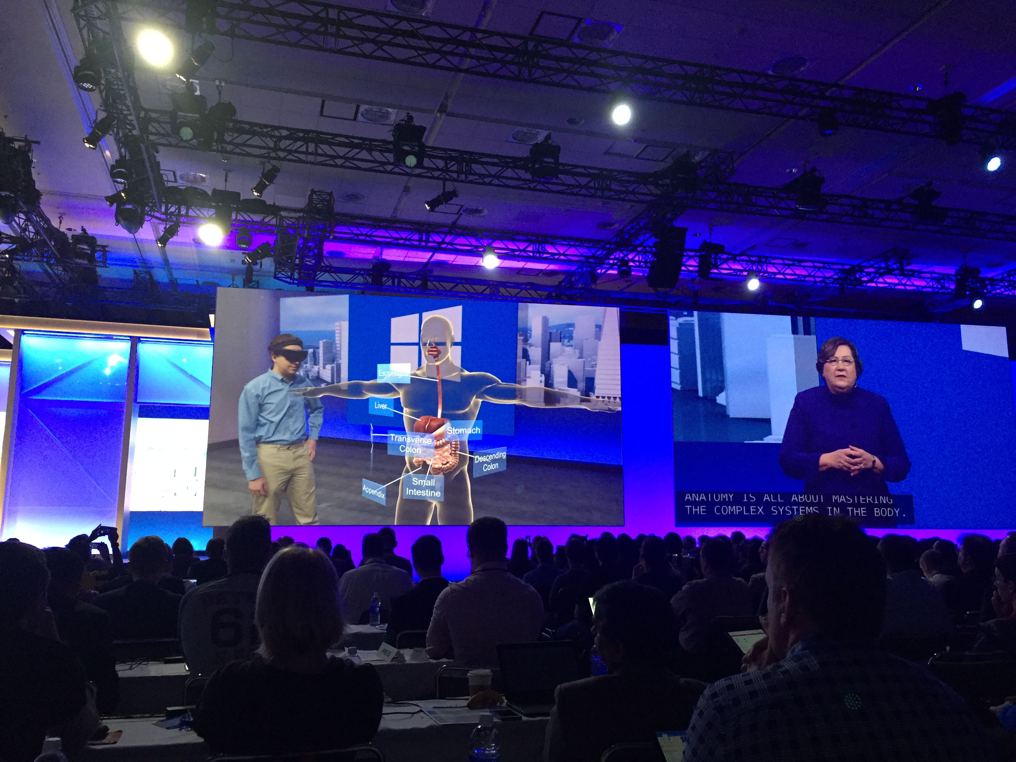 Microsoft HoloLens Is Coming to Developers | Fortune