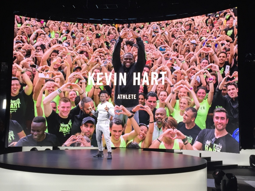 Nike Under Armour Athletic Brands Using Celebrities To Hawk Products Fortune