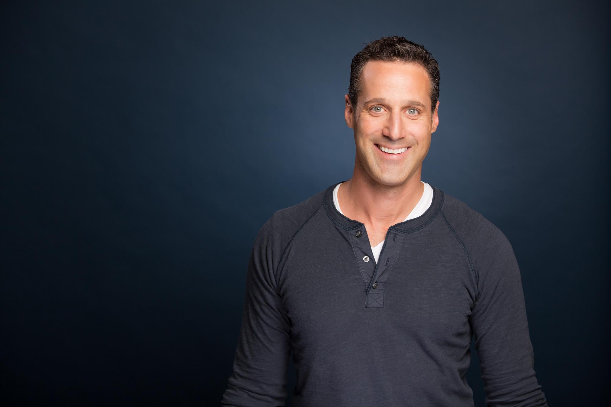 Jason Rubin is head of studios at Facebook's Oculus VR.