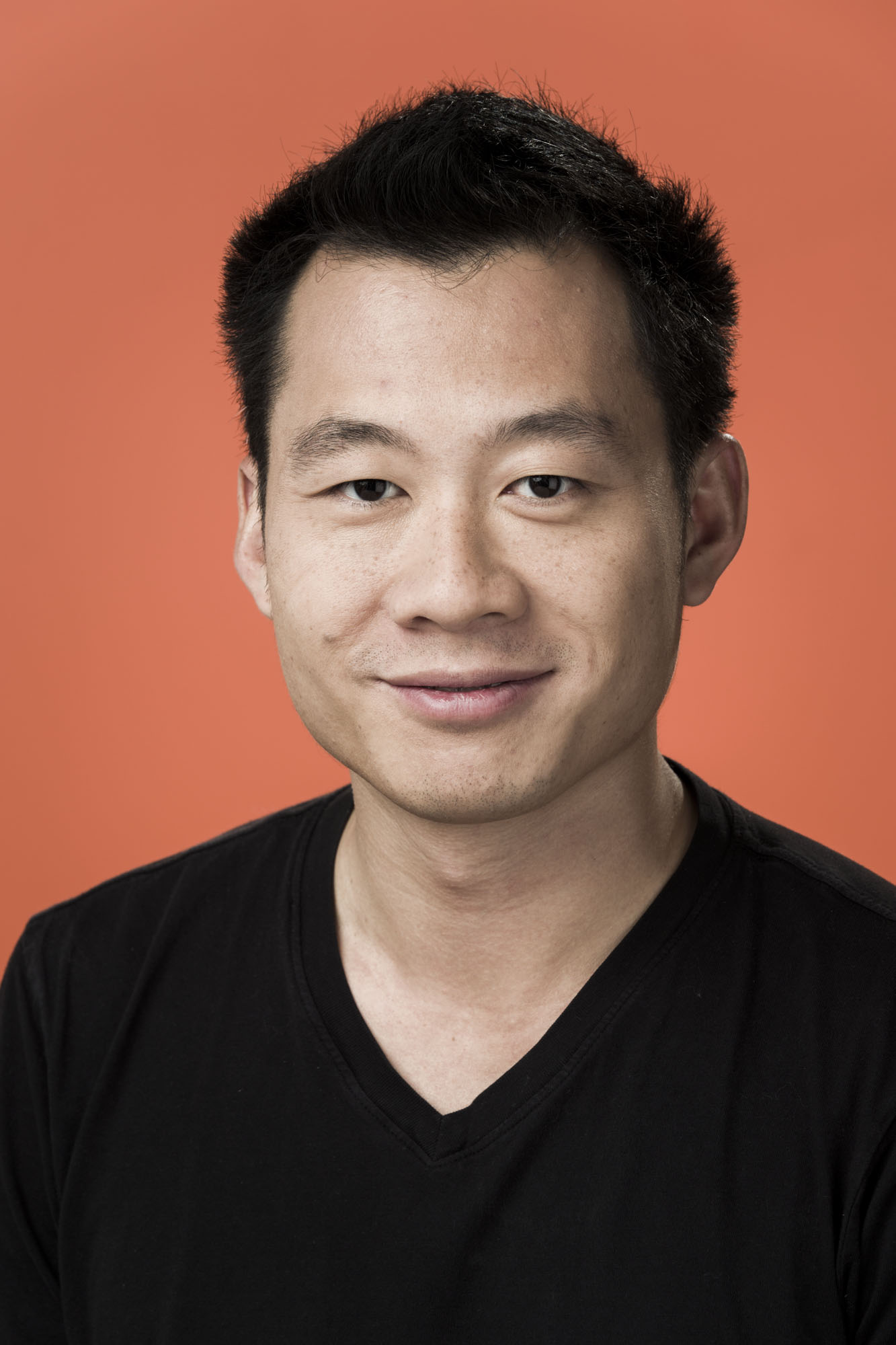 Entrepreneur Justin Kan co-founded Justin.tv and Twitch.tv.