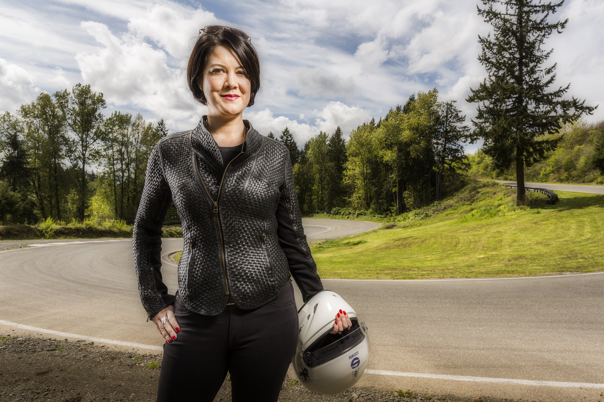 Halo developer 343 Studio Head Kiki Wolfkill talks eSports.