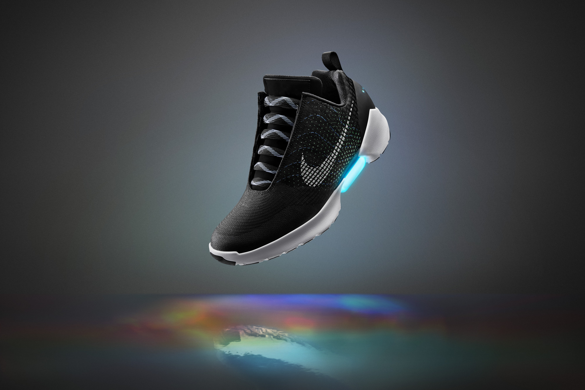 Soviético jugo espalda  Nike 'Back to the Future' Sneakers On Sale Now | Fortune