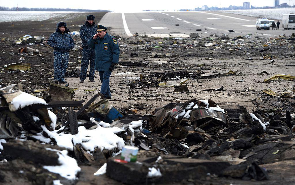 RUSSIA-UAE-AVIATION-ACCIDENT-FLYDUBAI