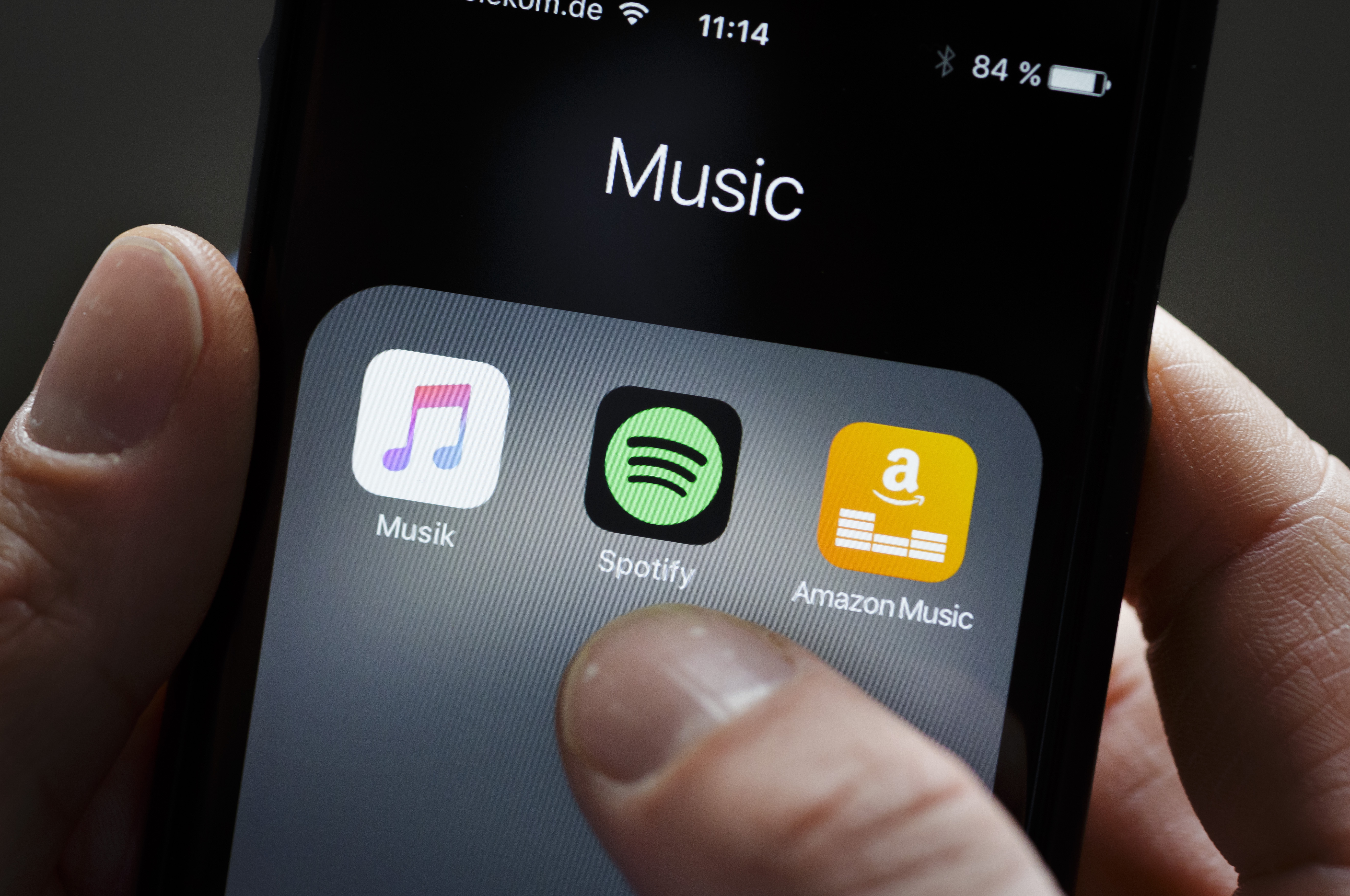 Spotify Hi-Fi: Streaming Service to Offer Lossless Audio | Fortune