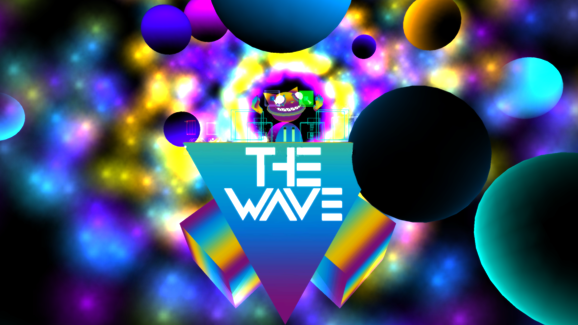 The Wave introduces virtual reality DJs at GDC.