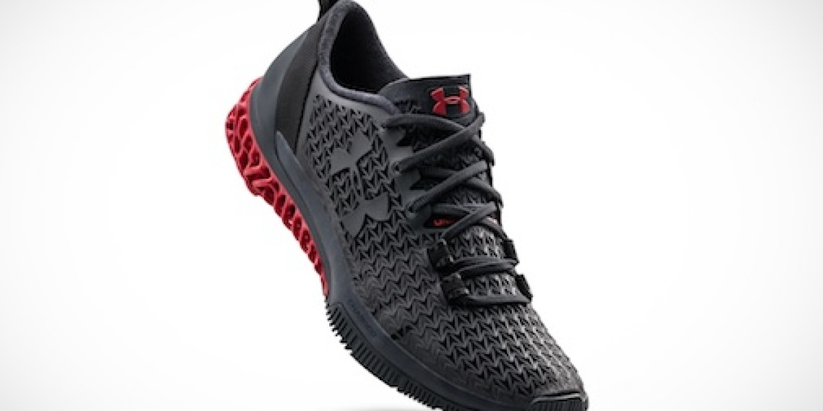 d7cecfa1e Under Armour Debuts First-Ever 3D-Printed Shoes | Fortune