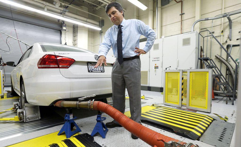 VW Emission Scandal, VW Diesel