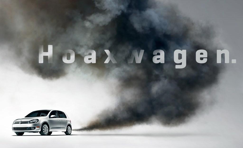 Hoaxwagen | Fortune