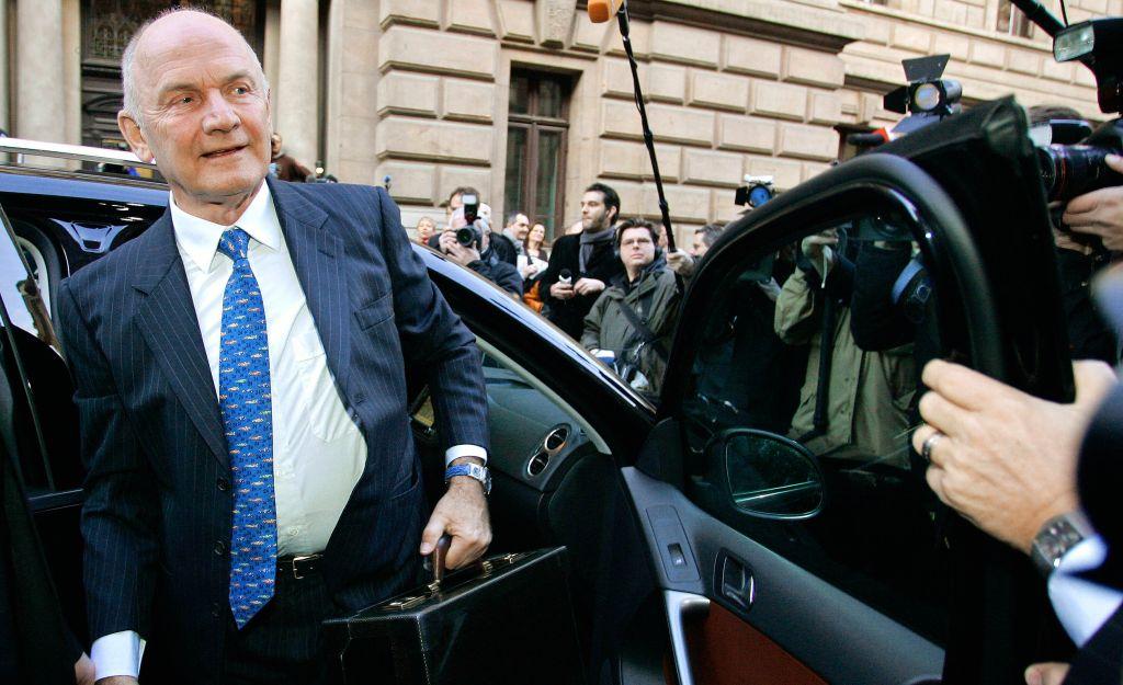 Volkswagen Diesel, Ferdinand Piëch