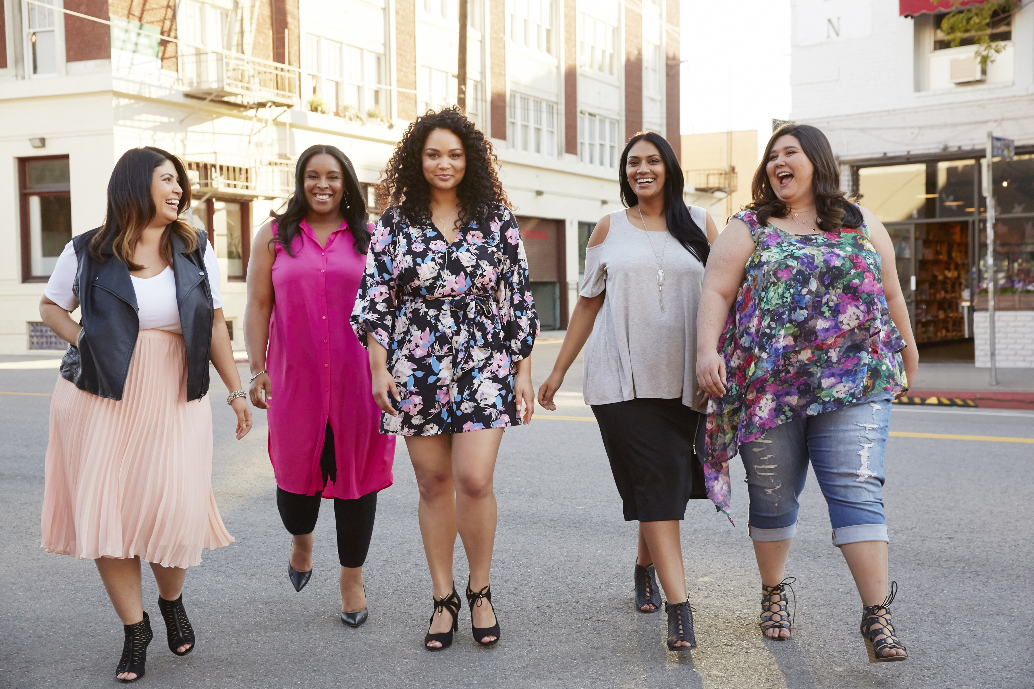 Project Runway\'s\' Ashley Nell Tipton Teams Up With J.C. ...