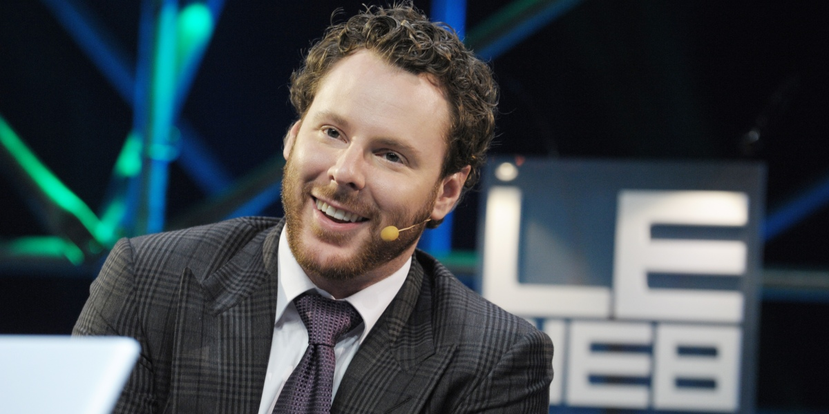 Sean Parker Launches Immunotherapy Institute With Top