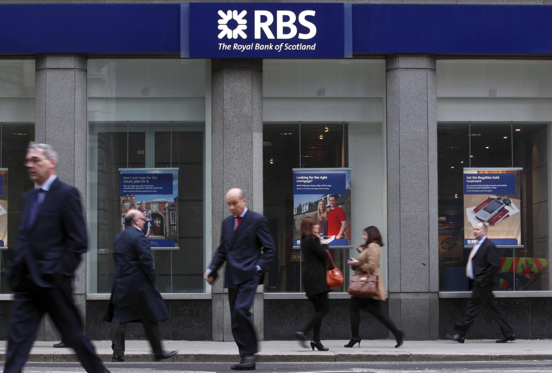 BRITAIN-BANKING-SCANDAL-RBS-LIBOR-FILES