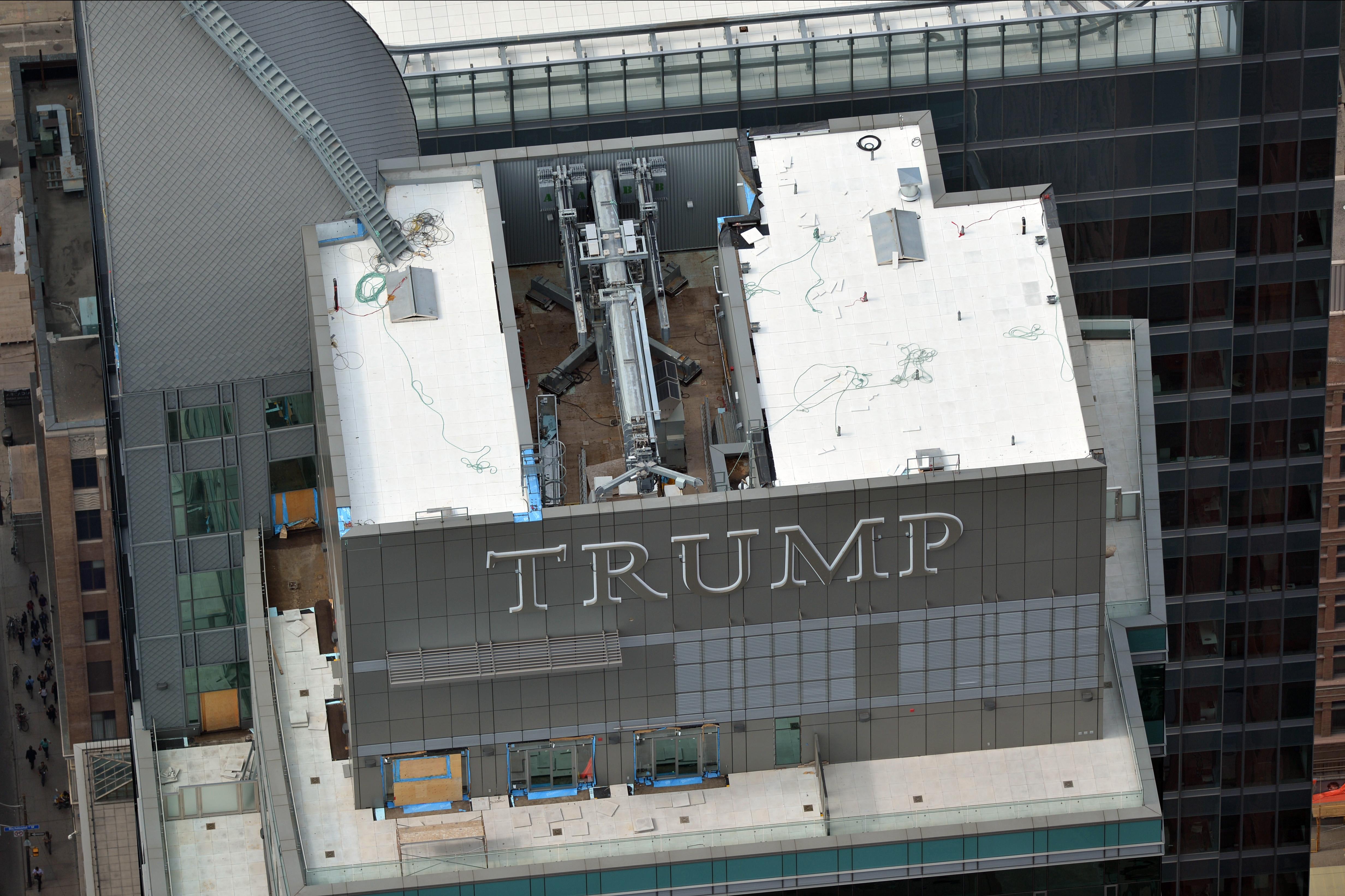 Trump Tower Toronto