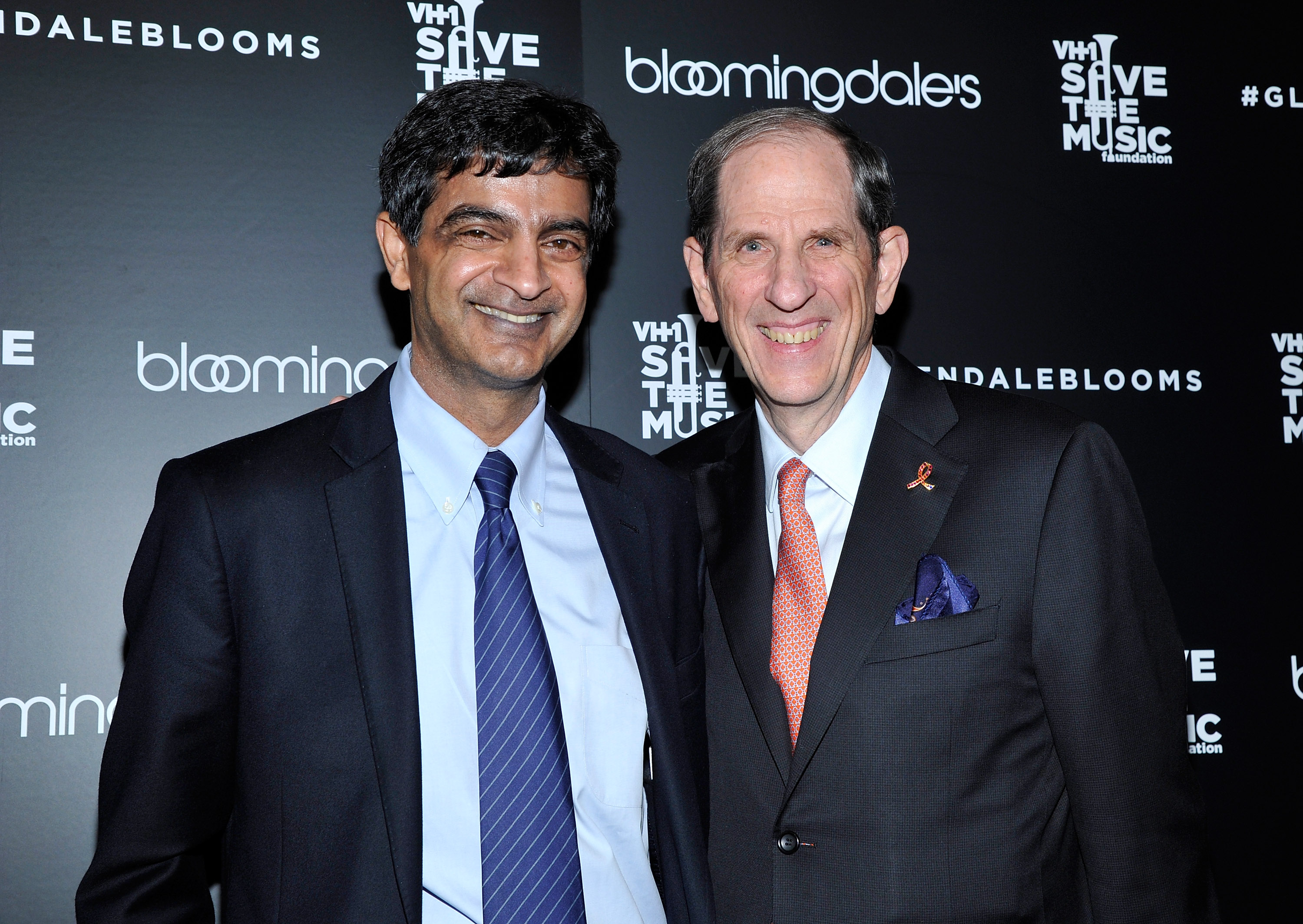 Bloomingdale's Glendale Hosts Opening Gala Celebration With VH1 Save The Music Foundation