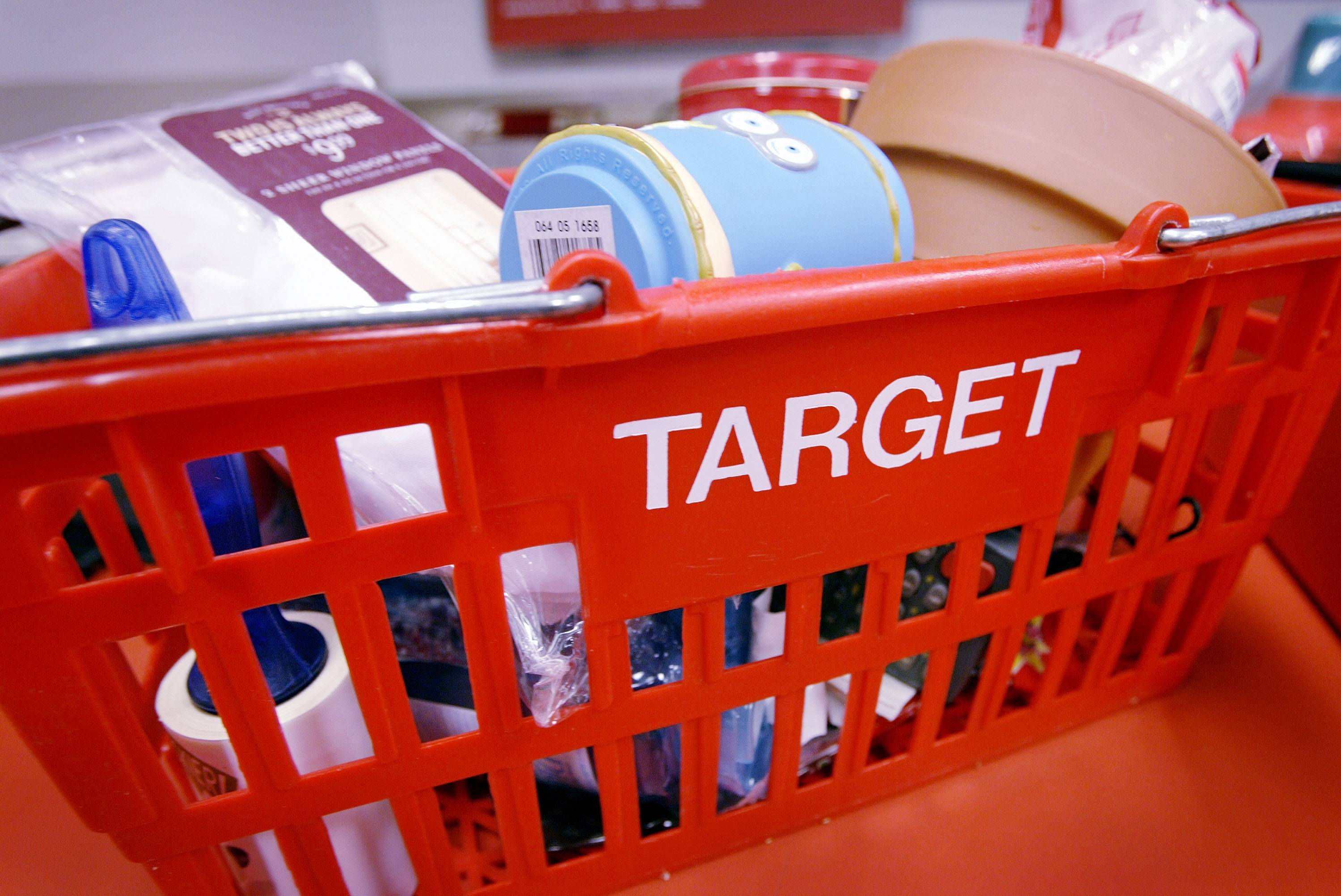 Target Reports Fourth Quarter Earnings