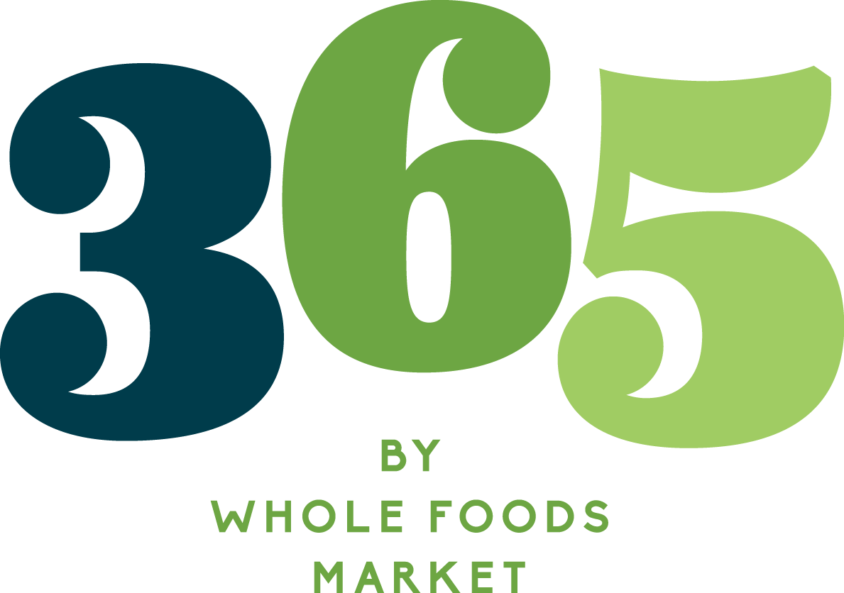 The 365 store logo.