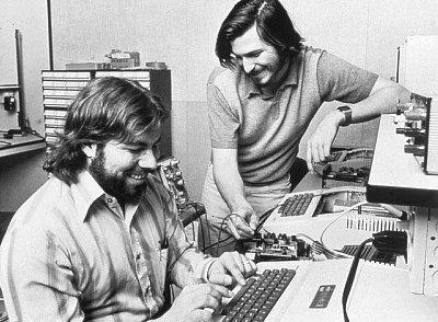 Apple - Founders