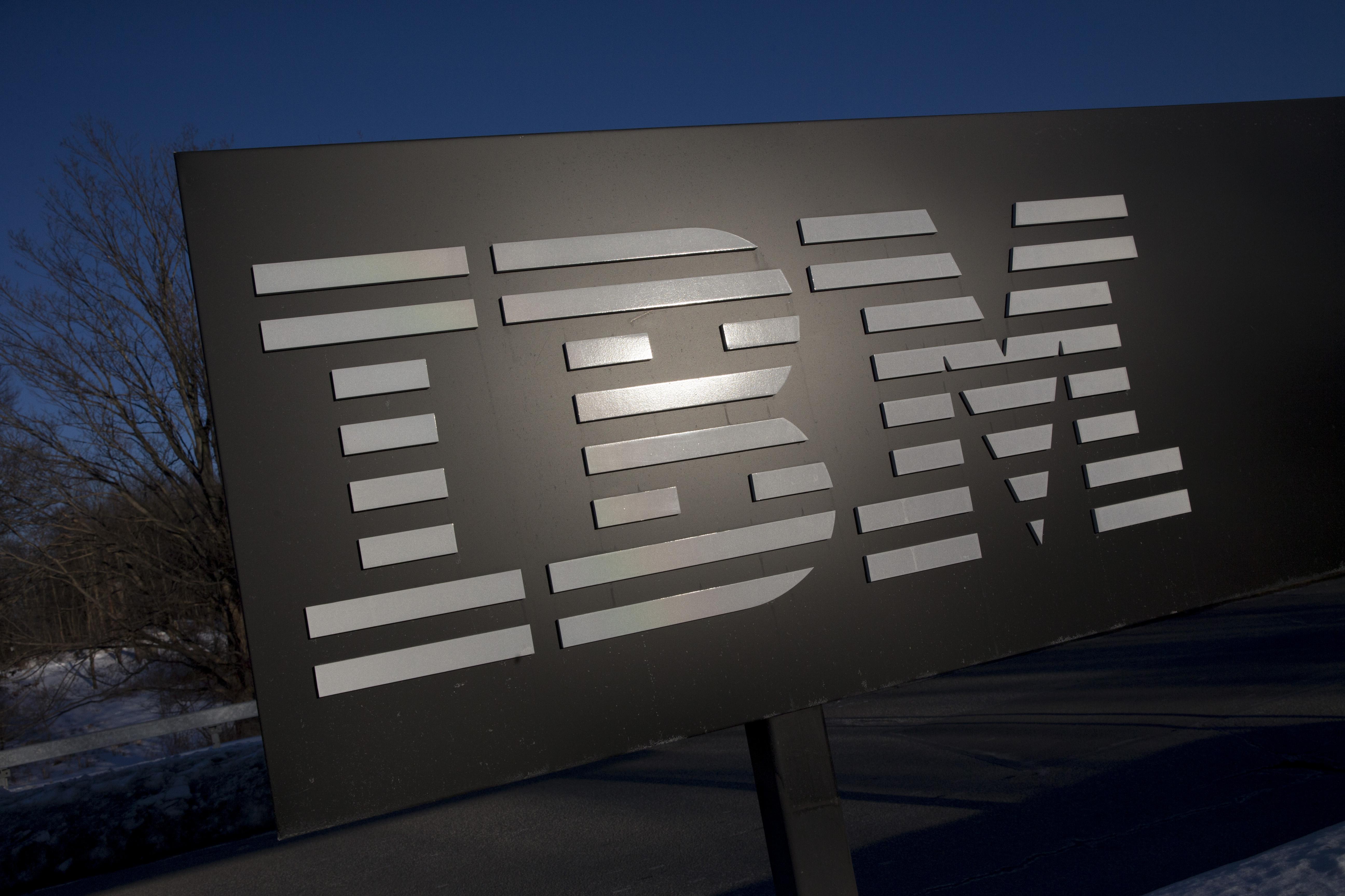 Inside IBM Research Headquarters