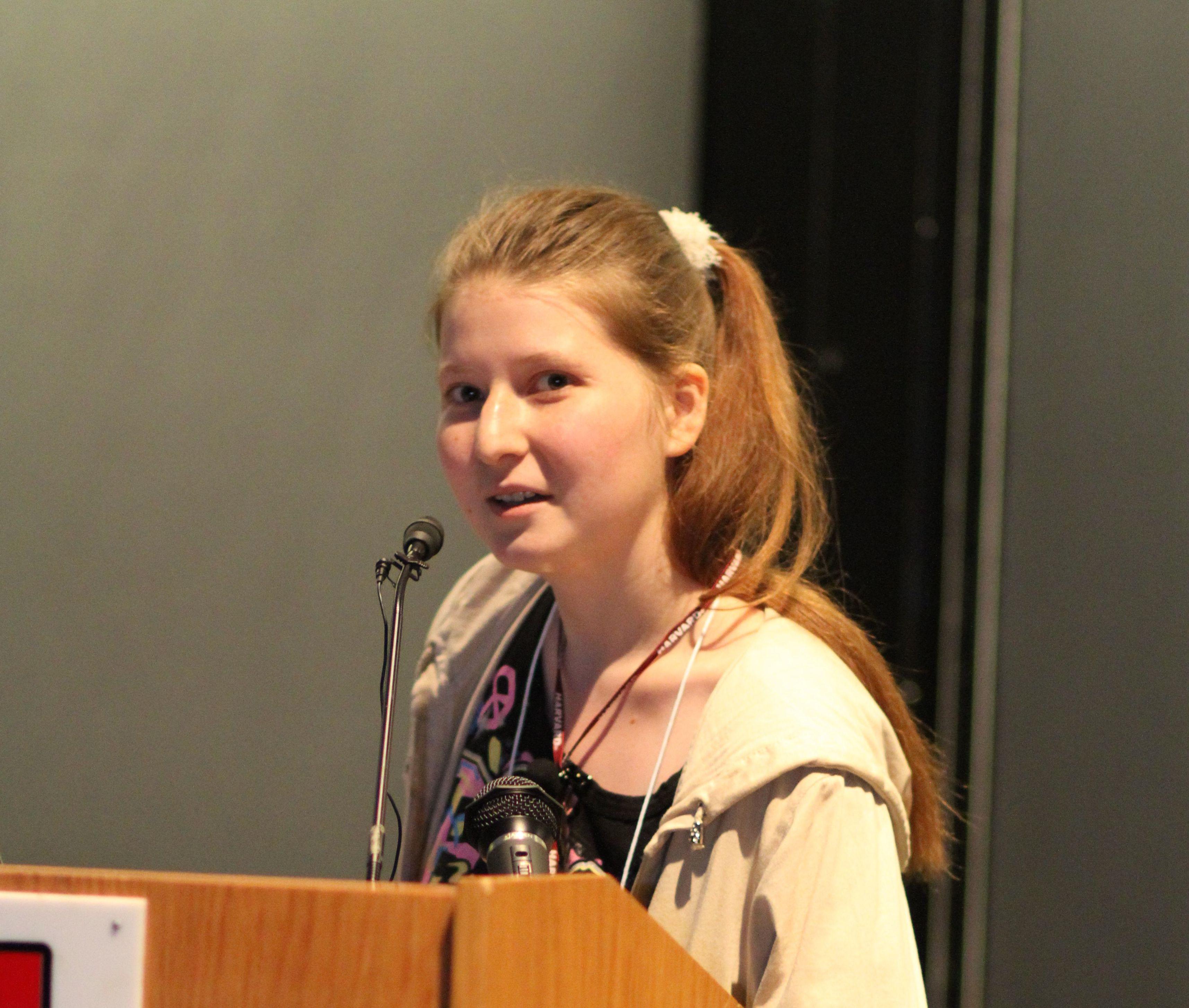 Alexandra Elbakyan, academic pirate