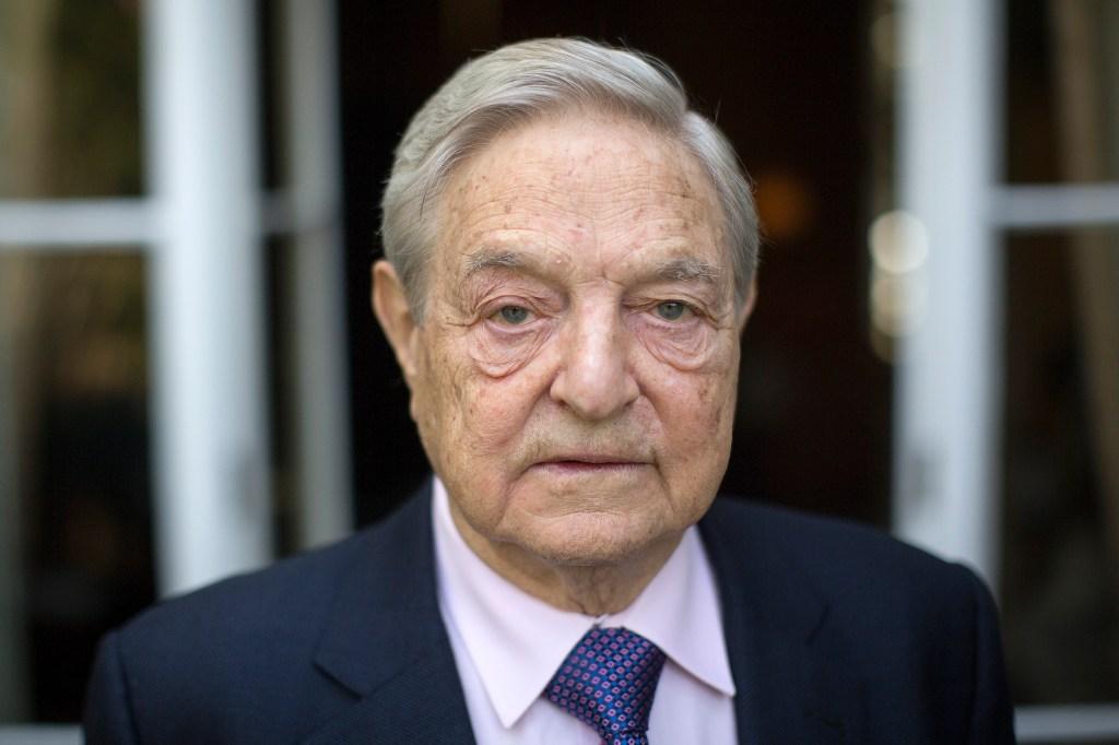 Exclusive Interview With Billionaire Investor George Soros
