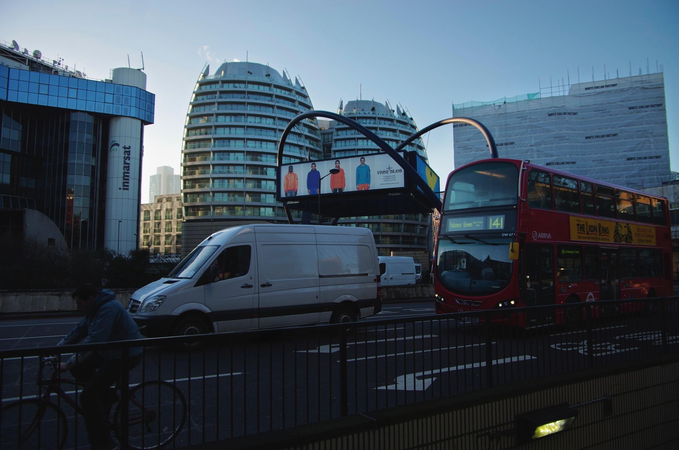 Tech City UK