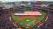 MLB Washington Nationals vs Atlanta Braves