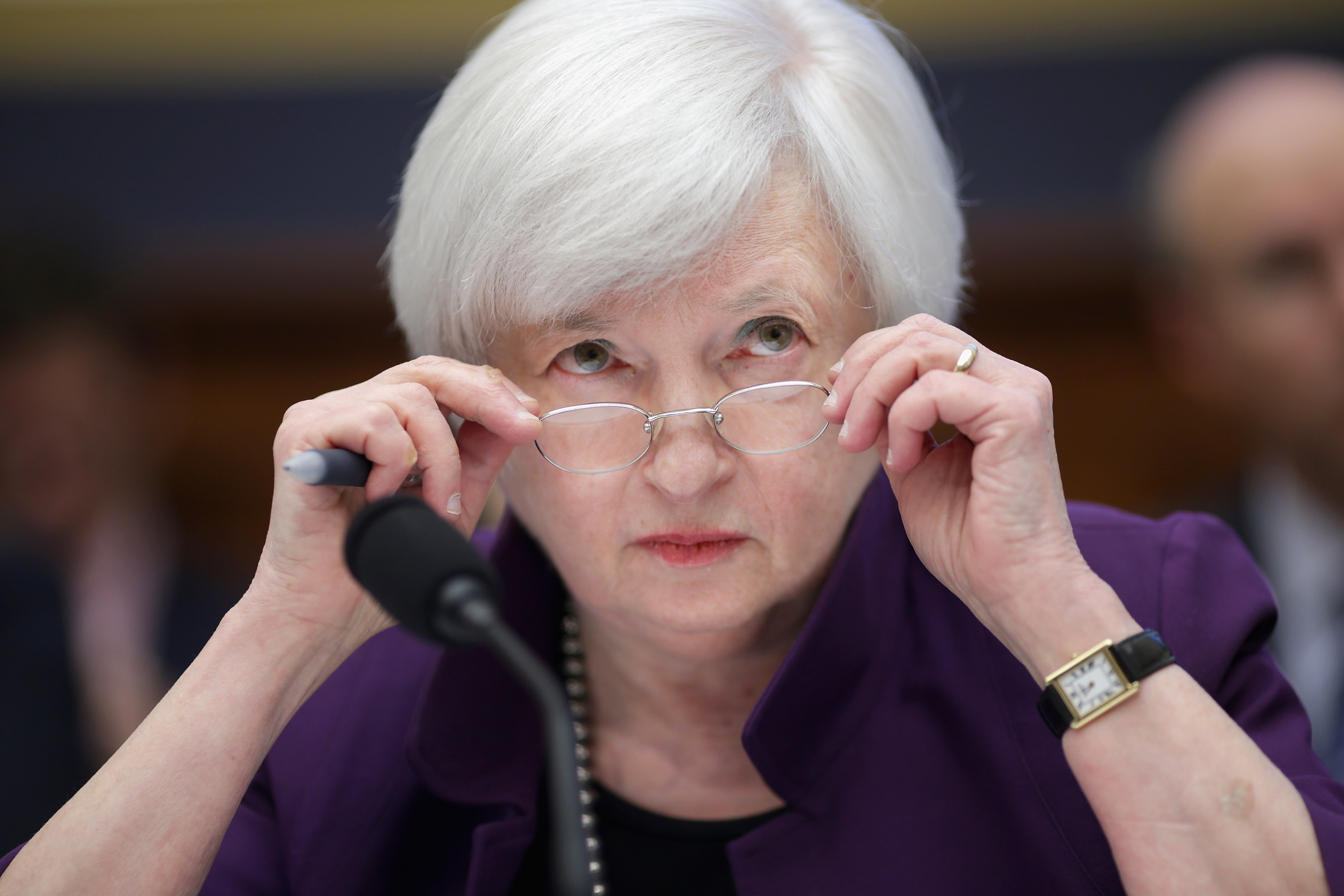 federal reserve janet yellen preaches uncertainty fortune https fortune com 2016 06 21 yellen federal reserve