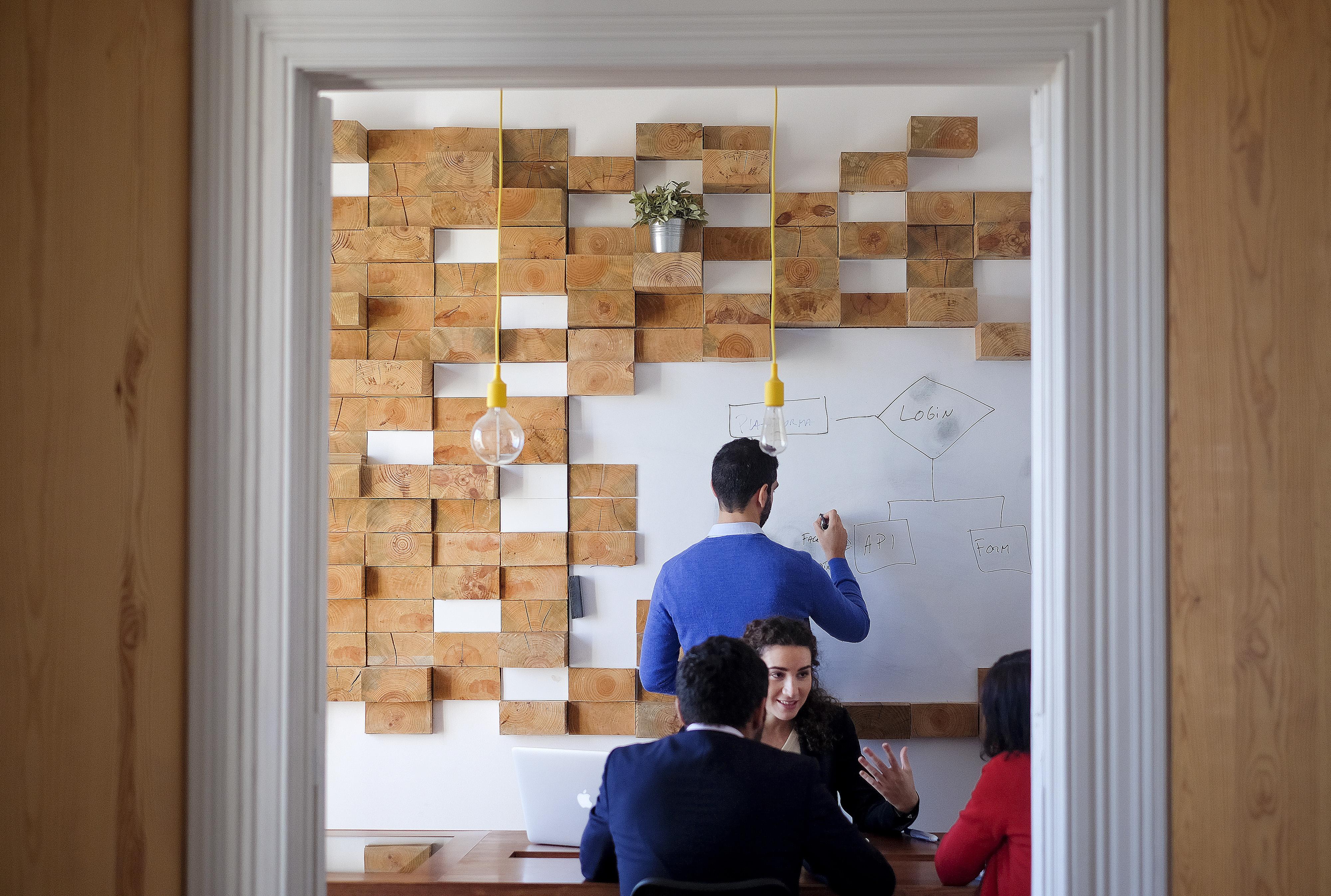 Startup Enterprises At Portugal's Tech Hubs