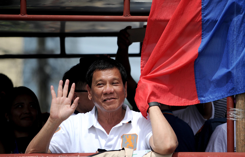 PHILIPPINES-VOTE
