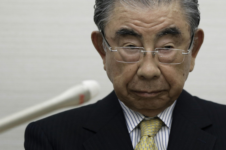 Seven & I CEO Toshifumi Suzuki Announced Resignation