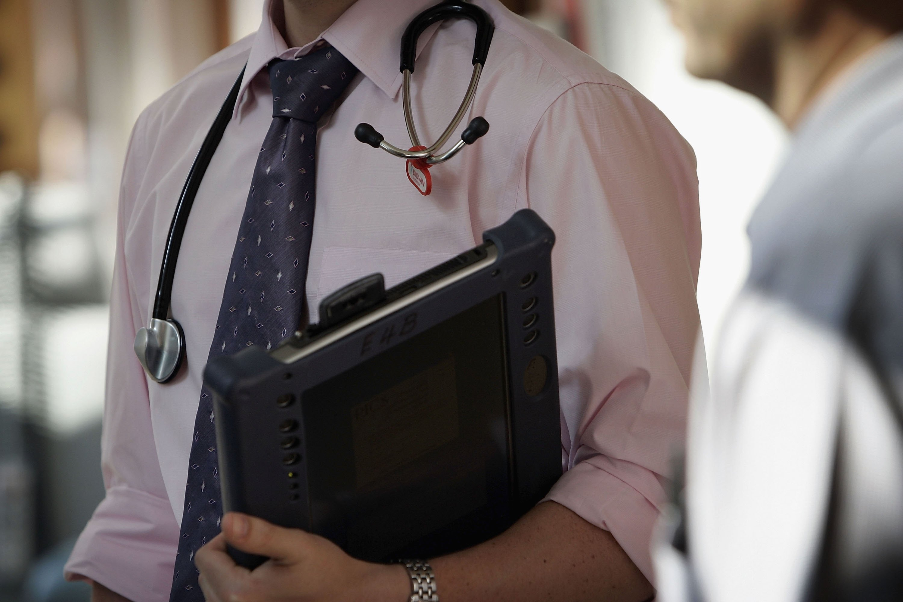NHS Healthcare Organisation Looks To The Future