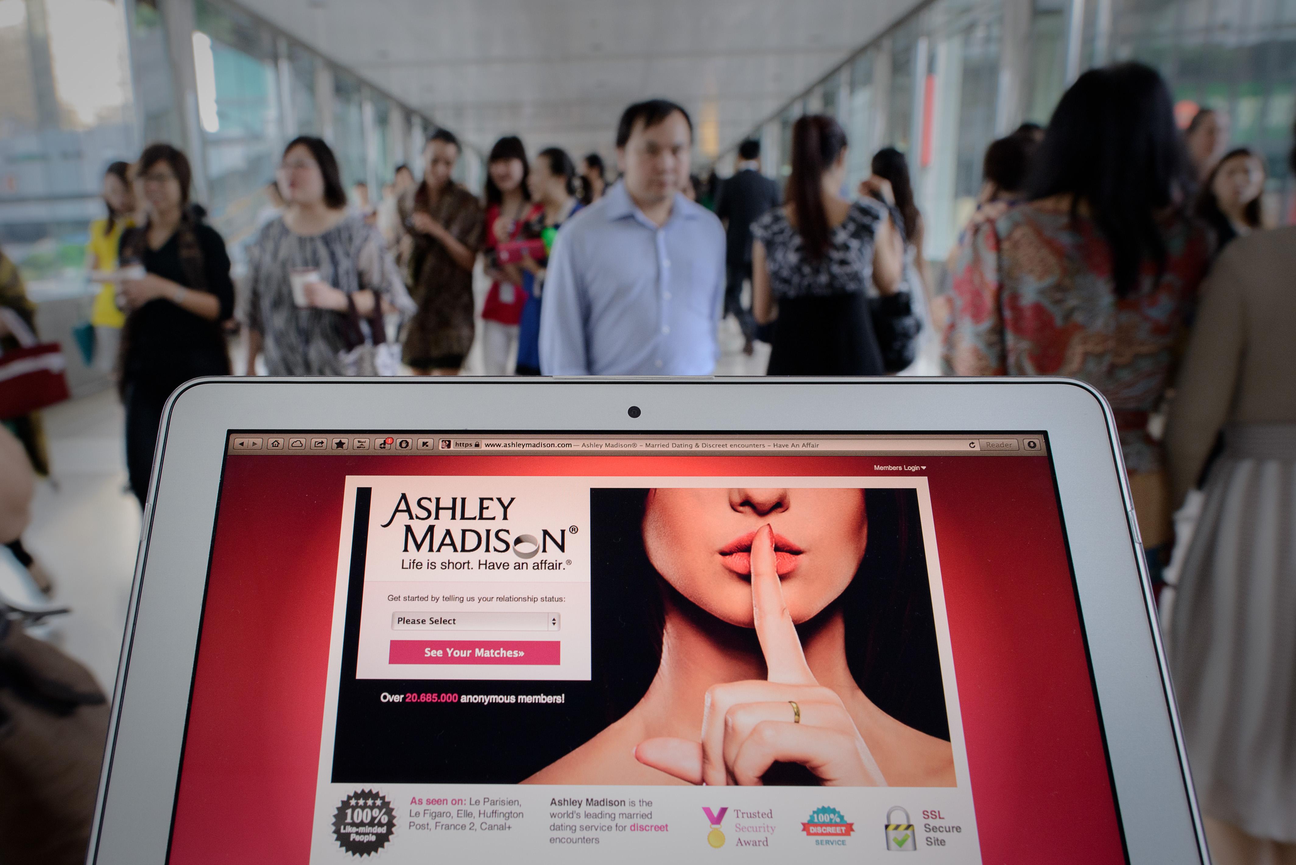 HONG KONG-LIFESTYLE-INTERNET-SEX